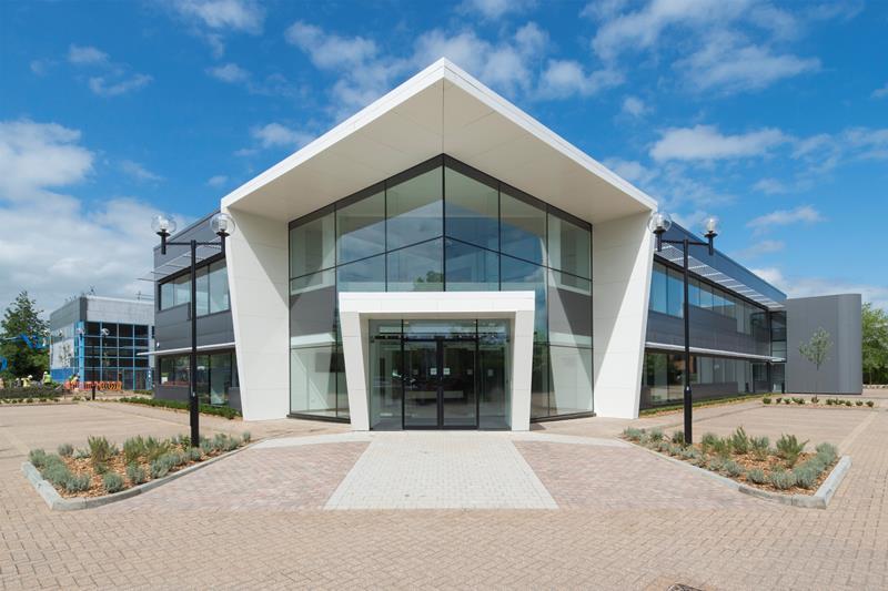 Eclipse, Globeside Business Park, Marlow, Buckinghamshire, SL7