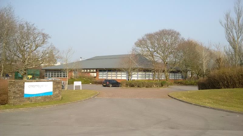 Units 1 & 2 Heol Rhosyn, Parc Dafen, Llanelli, Carmarthenshire