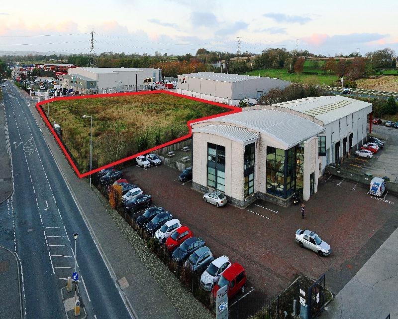 Sandyknowes Business Park, 605a Antrim Road, Mallusk , County Antrim , BT36 4RY