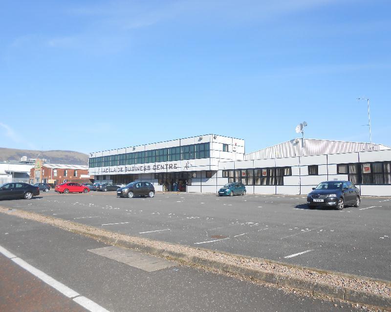 Adelaide Business Centre, Apollo Road , Belfast , BT12