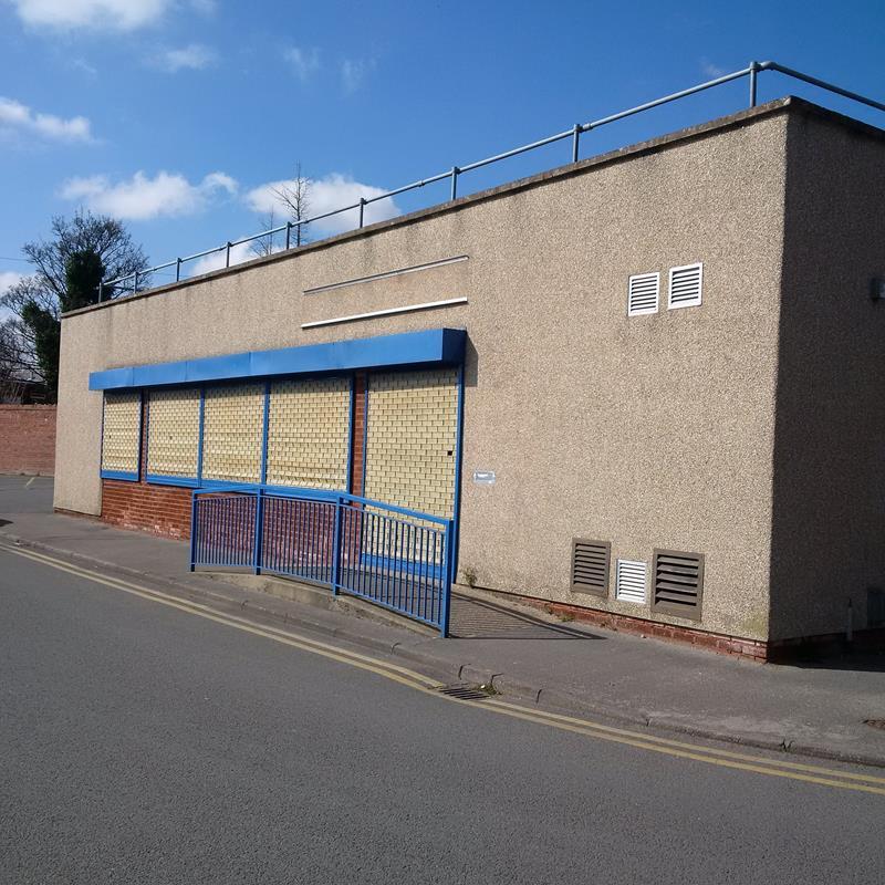26-30 Brook Street, Neston, Merseyside, CH64